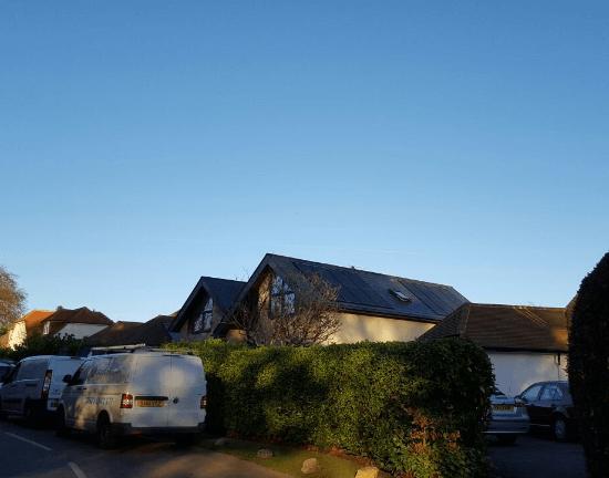 solarworldallblack