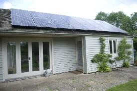 SunpowerX27, Home of the future