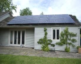 Sunpower, Tesla, Powerwall2, installation