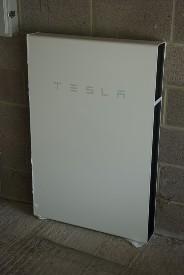 Tesla, Powerwall2, installation