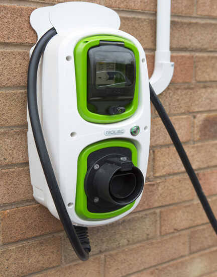 ev chrage point, eo charging, home ev charger