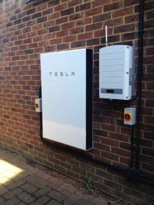Inverter, solaredge, brains efficiency