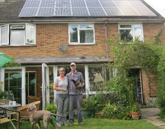 solar, investment, income