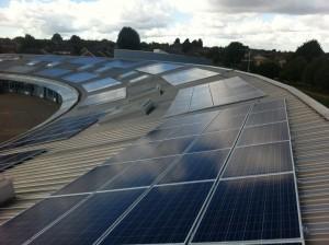 Solar Panels - Joju Solar