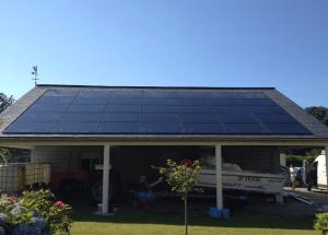 Tesla S Solar Panel Roof Tiles An Installer S View Joju