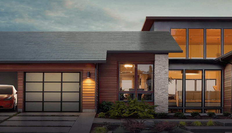 Tesla S Solar Panel Roof Tiles An Installer S View Joju