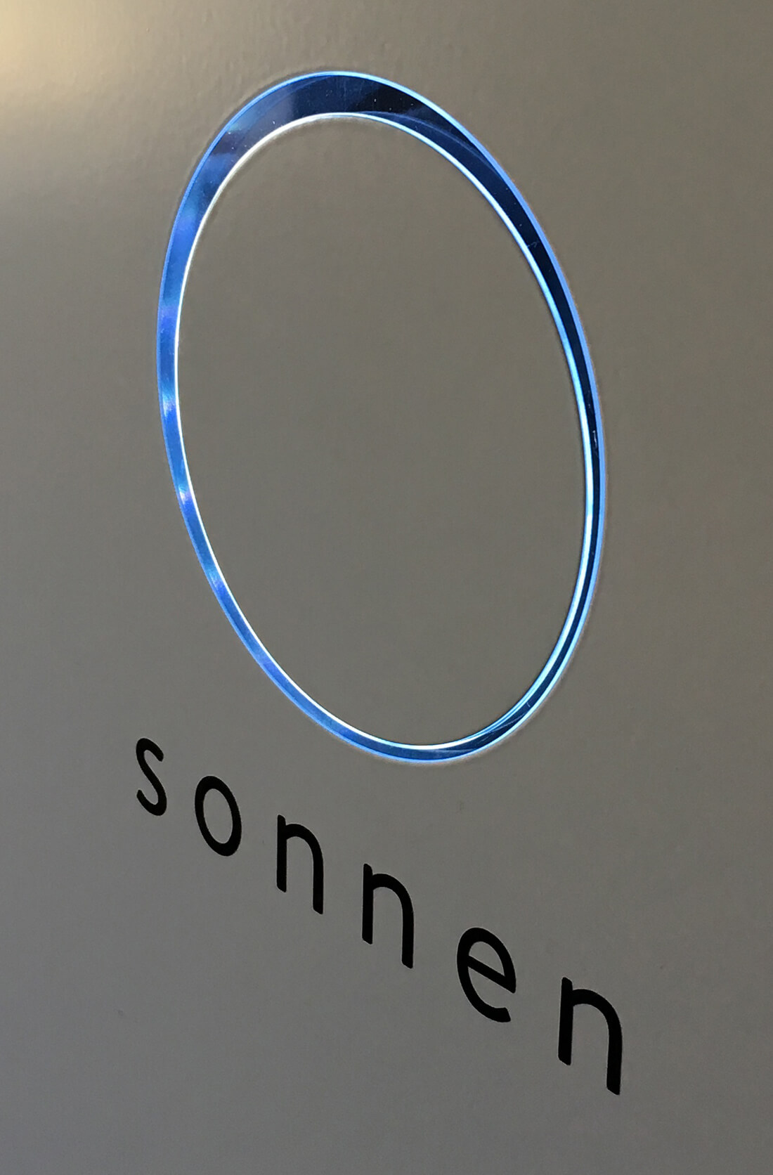 Sonnen, Battery, Eco8, installation