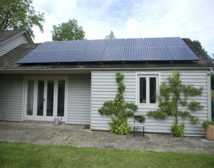 Sunpower, X21, installation, installer