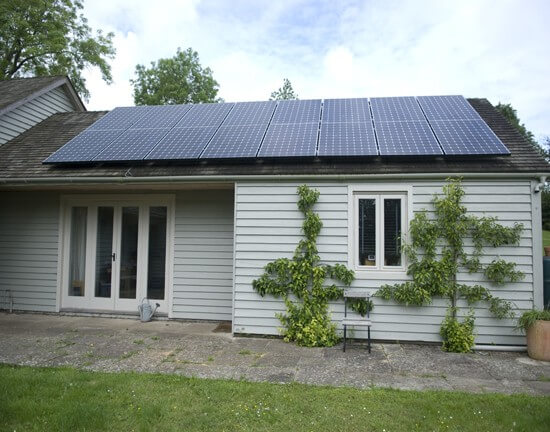 Sunpower, Tesla, Powerwall2, installation