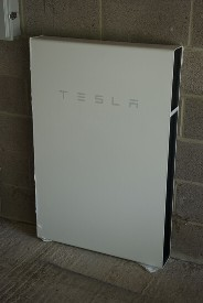 Tesla, Powerwall2, installation
