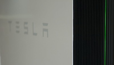 Tesla, Powerwall2, installation, installer