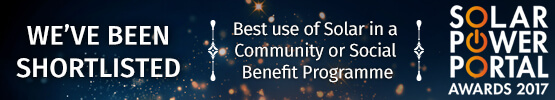community energy, solar, best