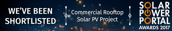 commercial solar, rooftop, installation
