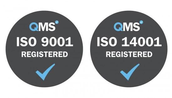 ISO 9001, ISO 14001, sustainability, green business, sustainable, solar company