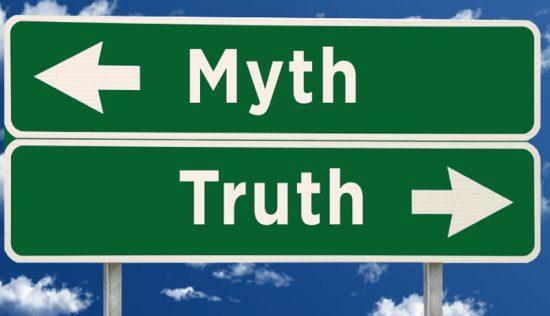 electric vehicle myths