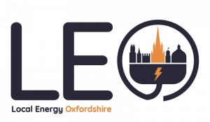 Project LEO, logo