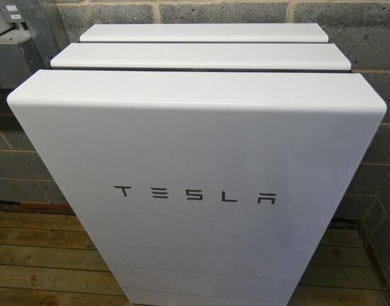 Tesla, Powerwall, triple, triple Powerwall, microgrid