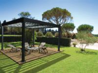 Pergola, Solar Pergola, Pergolas, Solar Garden, Garden Solar, solar architecture