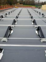 Sika, Sika Sarnafil, SSM1, flat roof, no ballast, membrane, single ply, waterproof