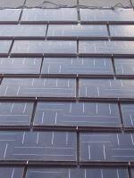 solar tiles, slate roof, solar roof, solar install, solar pv tiles