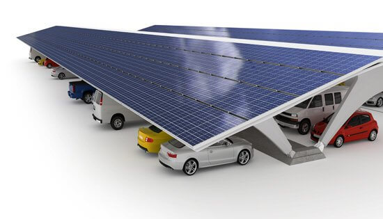 Electric Car, Charging Hub, Solar, Rapid Charging, Fast Charging, Battery Storage
