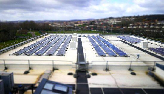 Egni Coop, Awel Amen Tawe, Newport, solar, schools