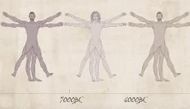 Good Ancestor, Roman, Krznaric