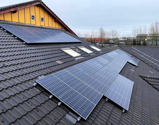 Egni Coop, solar, Newport Council