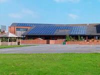For Schools, Solar Schools