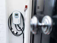 EV charging for home