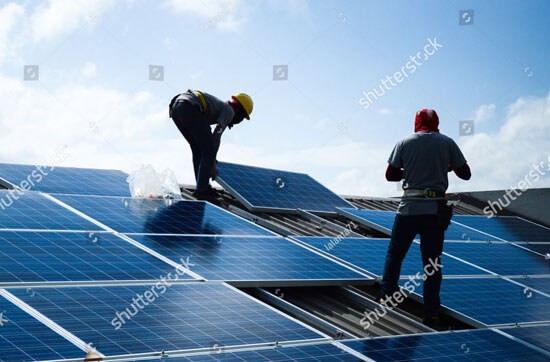 bad stock images, solar, trapped