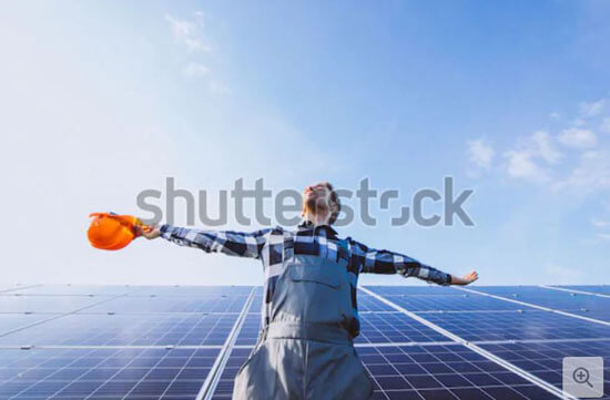 bad stock images, solar, staring at the sun