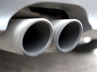 EVs, Pollution, NOx, PM10, health