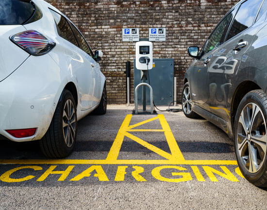 EV CHarging, Alfen, Fast Charger
