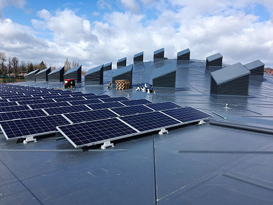 Solar, St Gorge's, Sika, Solar Mount, SSM1